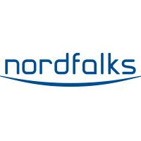 Kunder Nordfalks logotyp Reklambyrå