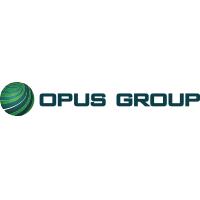 Kunder Opus Group Logotyp Reklambyrå